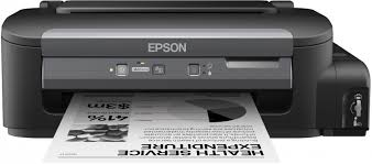 Epson M 100 Driver Download
