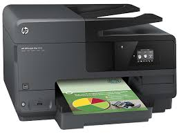 Hp Officejet Pro 8610 Driver For Windows 10, 8, 7