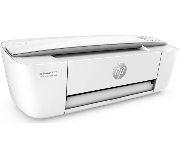 HP DeskJet 3720 drivers