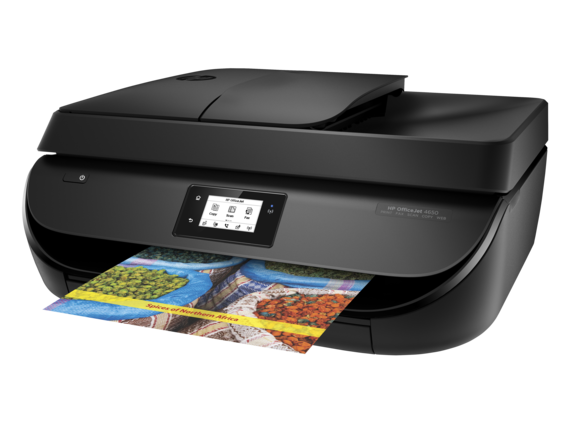Hp Officejet 4650 Driver Software