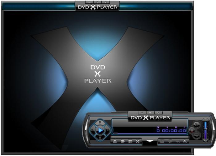 CinePlayer Plugin - DVD Player for Windows