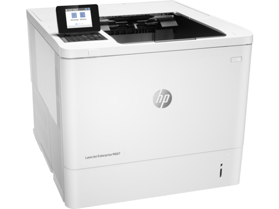 HP M607dn Printer Driver Download For Windows 10, 7, 8