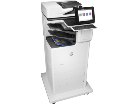 Download HP M682z Printer Driver For Windows 10, 7, 8 OS