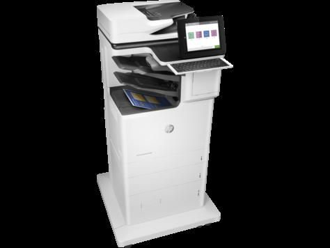 HP M682z Printer Driver