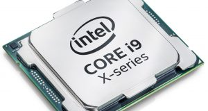 Intel Core X i9