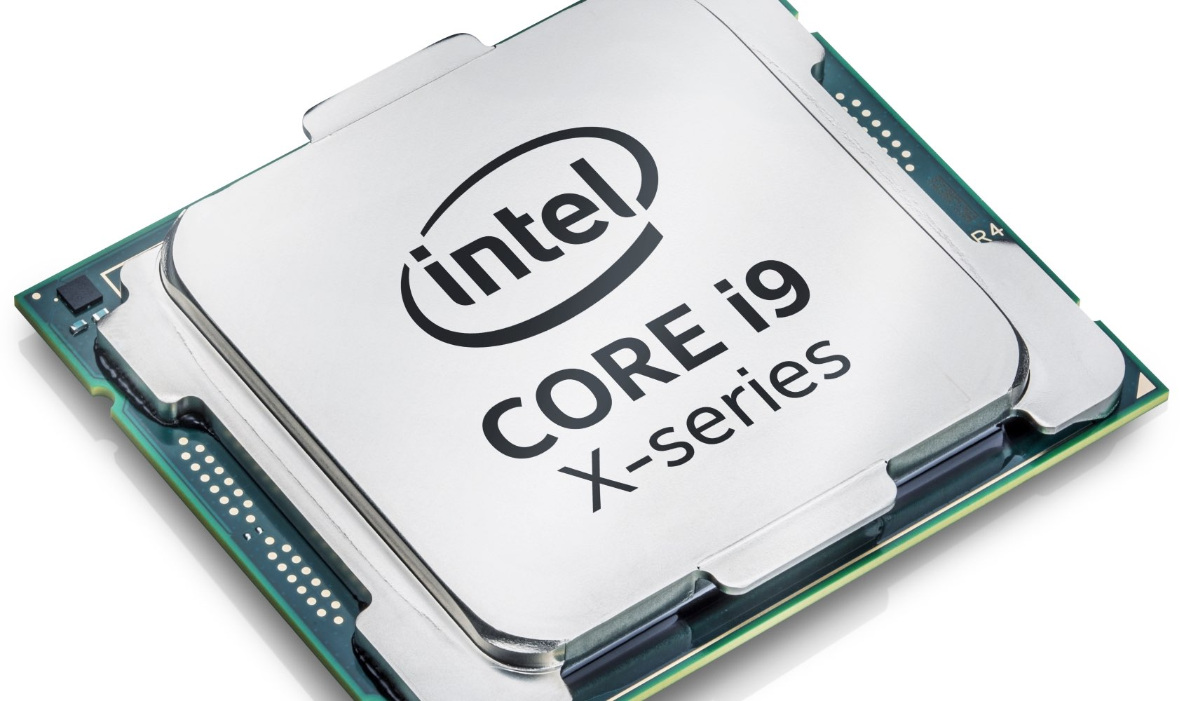 Trending: Intel Core X I9 Processor Includes 18 Cores, 32 Threads