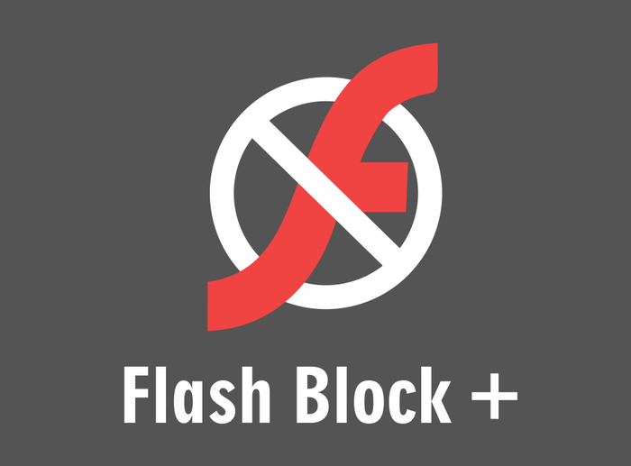flash block