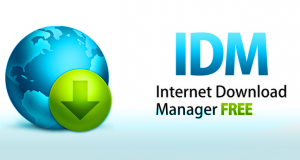 Internet Download Manager free